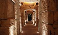 Visiter le Colisée Sous la Lune