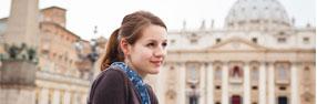 Excursions OFFICIELLES au Vatican saluées par la presse mondiale