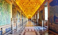 Les secrets du Vatican en zones interdites