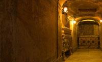 Catacombes & Rome Souterraine