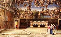 Visites guidées au Vatican