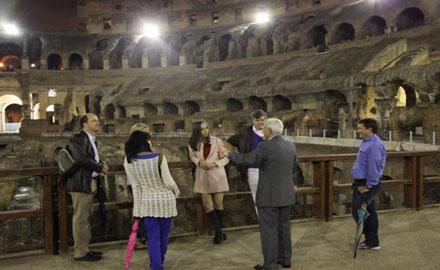 Notre guide du Colisée – Réservez votre visite