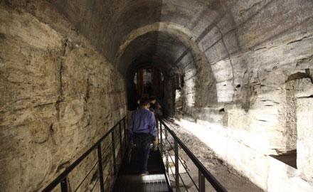 Votre voyage à Rome – Les coulisses du Colisée