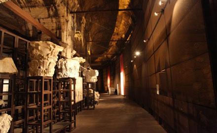 Le Colisée – Découverte des arènes les plus célèbres du monde