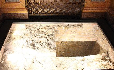 Pèlerinage à Rome Images de Alfredo Ndoj