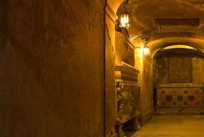 Visiter Rome autrement – Les sous sols de la ville de Rome