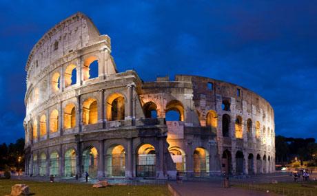 Visite Guidée – Rome Antique & Colisée