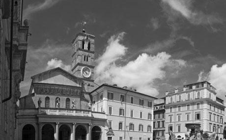 Église de Santa Maria della Pace