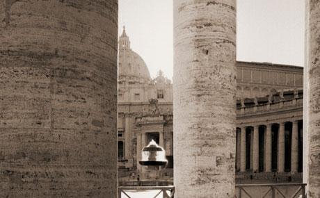 Vatican – visite guidée en français