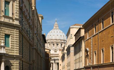 Vatican – Obélisque