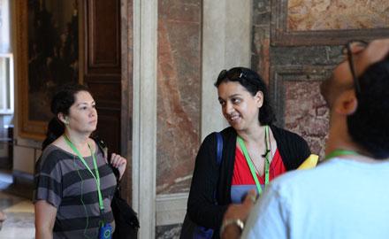 Excursions privées au Vatican