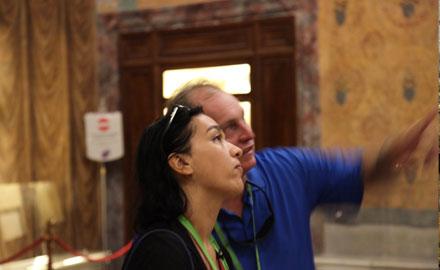 Excursions – Réservation visite Vatican