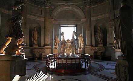 Visites privées exclusives Vatican - Aux Musées du Vatican en Dehors des Heures d'Ouverture